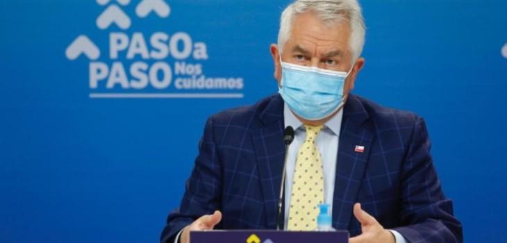 COVID-19: Gobierno confirma conversaciones con laboratorio chino para obtener nuevas vacunas