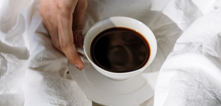 ¿Es malo tomar café en ayuna? No, pero hay dos tipos de personas que deberían tener más precaución