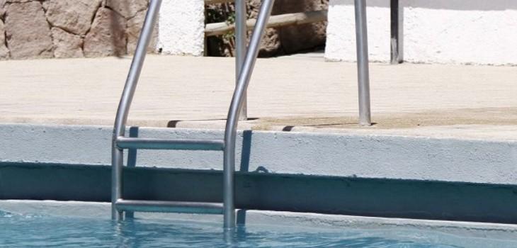 niño murio ahogado piscina
