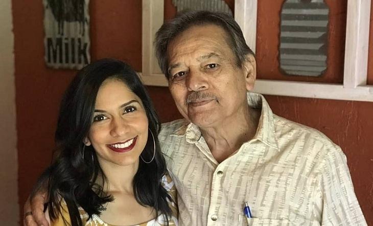 Sandra Venegas