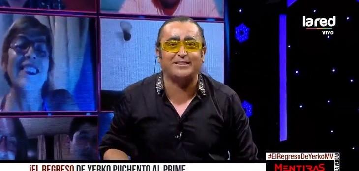 yerko puchento