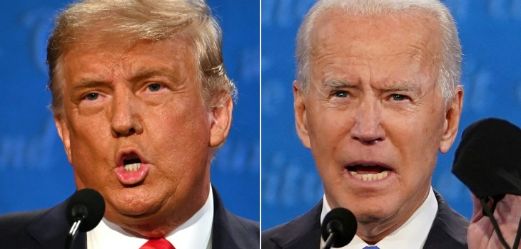 Regreso al acuerdo de París y freno al muro: Biden revertirá políticas de Trump en su primer día