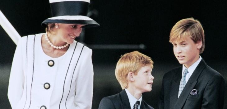 Príncipe William y la actividad secreta con la que recordó a Lady Di: está ligado a su infancia