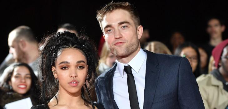 FKA Twigs contó que sufrió ataques racistas durante compromiso con Robert Pattinson: