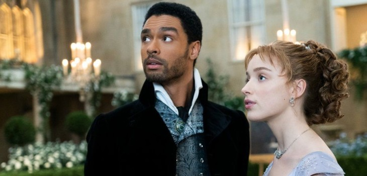 Netflix confirma segunda temporada de Bridgerton