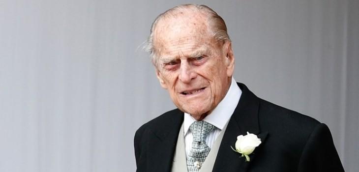 El duque de Edimburgo descarta celebrar su cumpleaños 100 y genera problemas en el Palacio Real