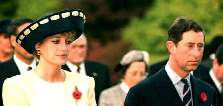 Diana y el desubicado consejo que recibió para mejorar su vida sexual con el príncipe Carlos