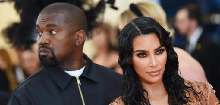 Kim Kardashian y la