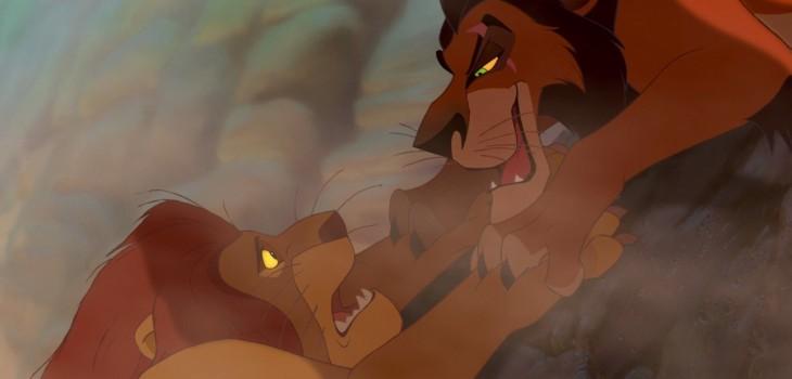 Tiktoker lanza loca teoría sobre lo que pasó con Mufasa en 'El Rey León' y es viral