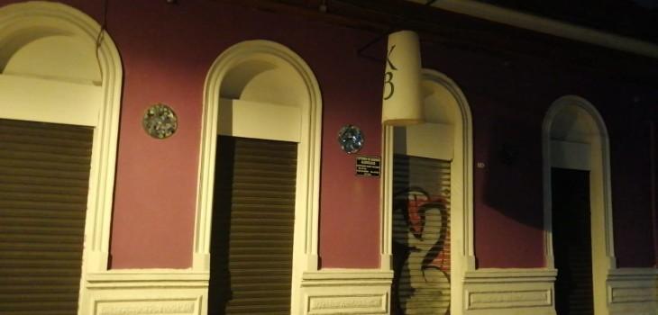 52 detenidos en el barrio Bellavista por fiesta clandestina publicitada por redes sociales