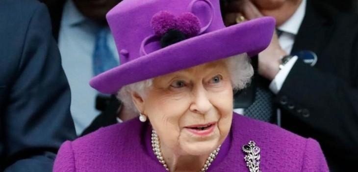 Condenan a prisión a empleado de Isabel II por robo en Palacio de Buckingham: sería de $95 millones