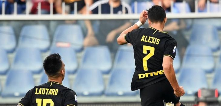 En Italia aseguran que Alexis Sánchez podría continuar su carrera en la Roma