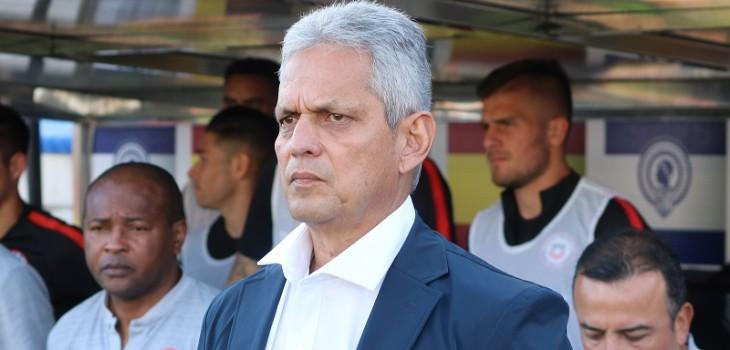 Sigue la teleserie de Reinaldo Rueda: