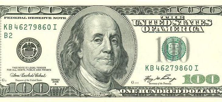 Benjamin Franklin y regla de 5 horas