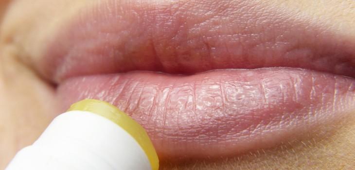 Boca protección labial