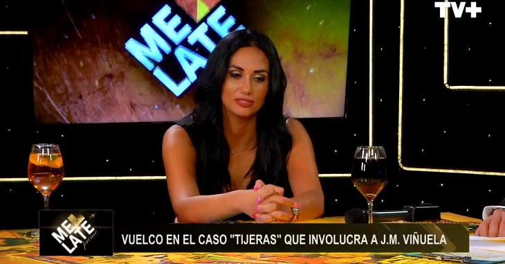 Pamela Díaz perdió millonario contrato