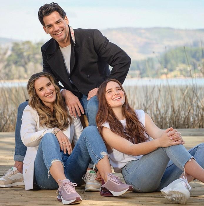Familia de la Fuente Castro