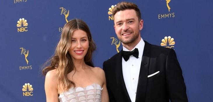 Justin Timberlake confirmó la llegada de su segundo hijo junto a Jessica Biel: