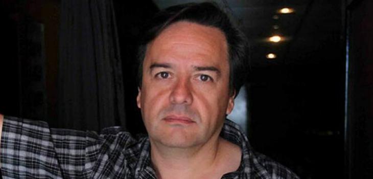 Claudio Arredondo vuelve a la TV