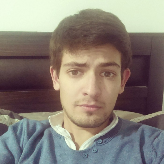José Jiménez   Facebook