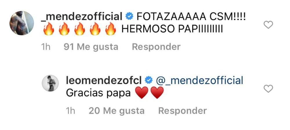 Leo Méndez