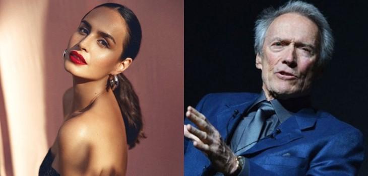 Fernanda Urrejola y su experiencia trabajando con Clint Eastwood: