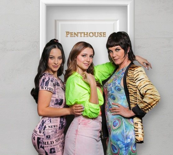 """Paola Volpato contó que su rol en """"Edificio Corona"""" identificará a las mujeres: """"Les ha tocado duro"""""""