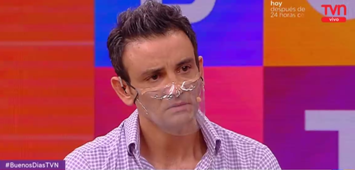 Gonzalo Ramírez pidió
