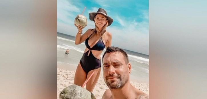 Captura   Instagram Francisca Merino