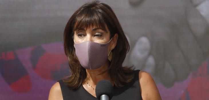 Ministra Zalaquett reitera que el Gobierno no contempla respaldar la despenalización del aborto
