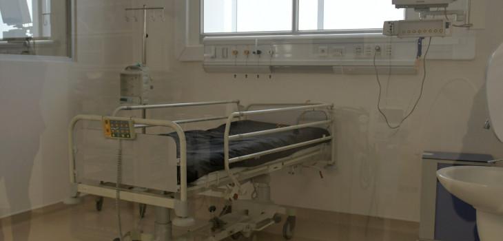 Reporte ICOVID: capacidad hospitalaria está cerca de la saturación en varias regiones