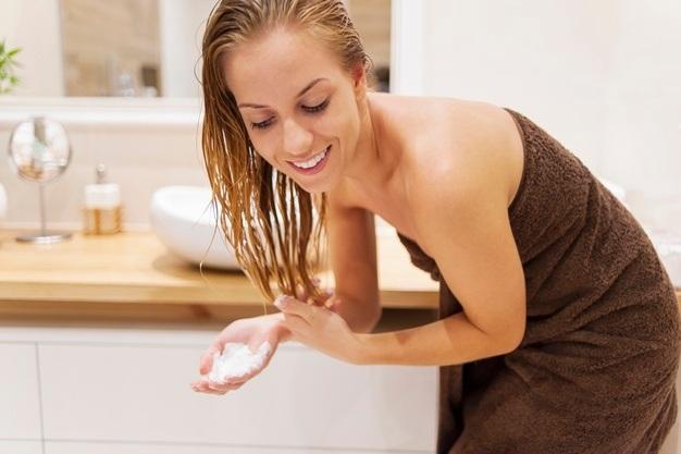 tips para secado rápido del cabello