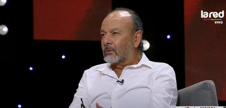 Alejandro Castillo reapareció en Mentiras Verdaderas tras varios años alejado de la TV