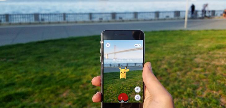 Hombre rompió cuarentena en Inglaterra para jugar Pokémon Go