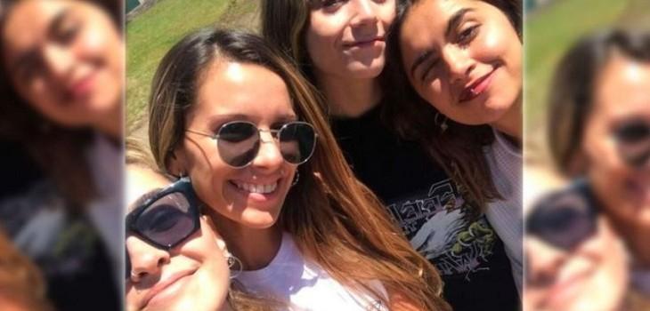 amigas argentinas desaparecidas