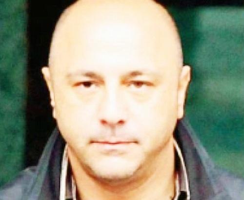 Antonio Cossidente