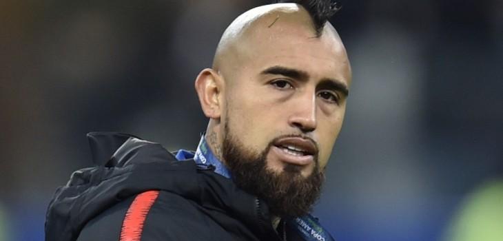Arturo Vidal quiere que el próximo DT de la 'Roja' sea chileno: postuló siete nombres en Instagram