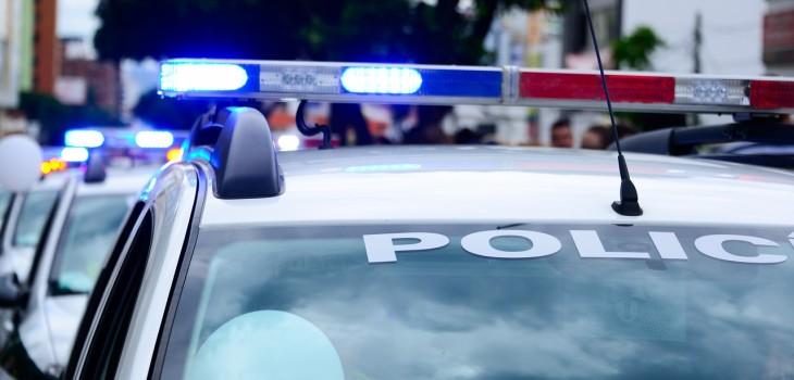 delincuente robó auto y regresó para devolver a niño