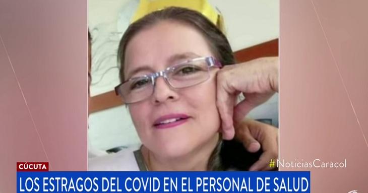 Alba Victoria Leguizamón