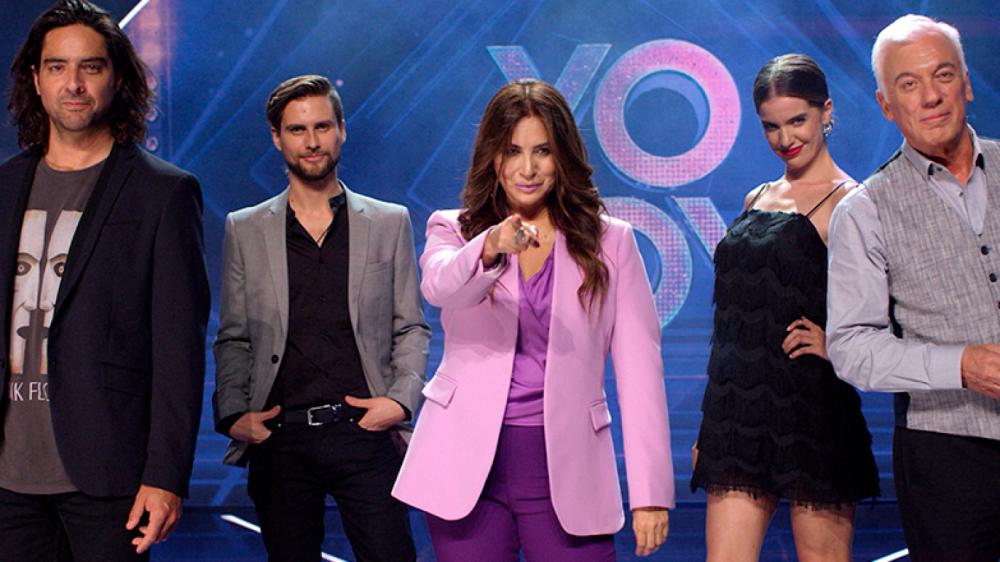 """""""Verdades Ocultas"""" y """"Yo Soy"""" lideran la lista: los programas de la TV chilena más vistos de 2020"""