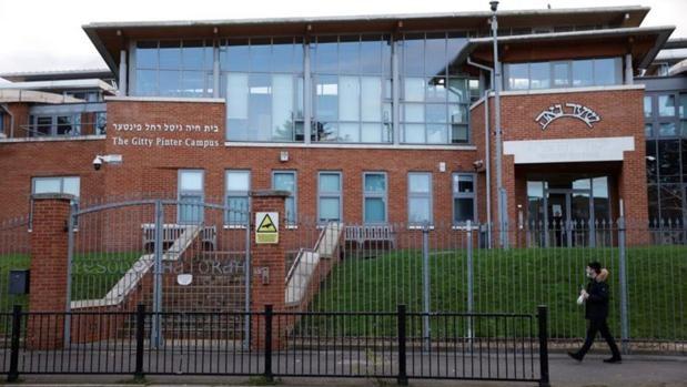 colegio de niñas en Londres