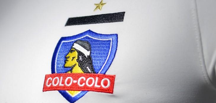 Filtran diseño de nuevas camisetas de Colo Colo