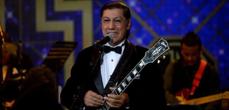 Muere a los 71 años Mario Gutiérrez, el fundador de 'Los Ángeles Negros'
