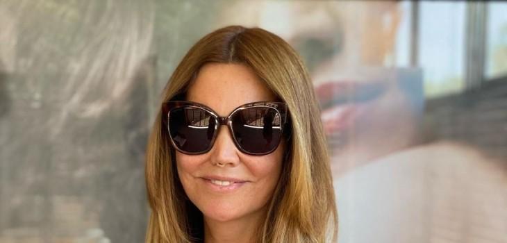 Daniella Campos y su motivación para campaña como concejala