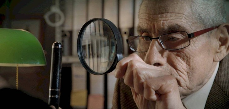 El Agente Topo es nominada a Premios Goya
