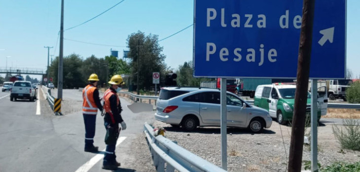 Hombre muere tras entrar en contacto con cable del tendido eléctrico en Chillán