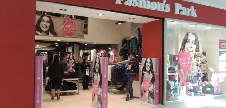 Fashion's Park