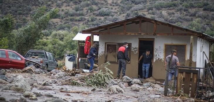 aluviones