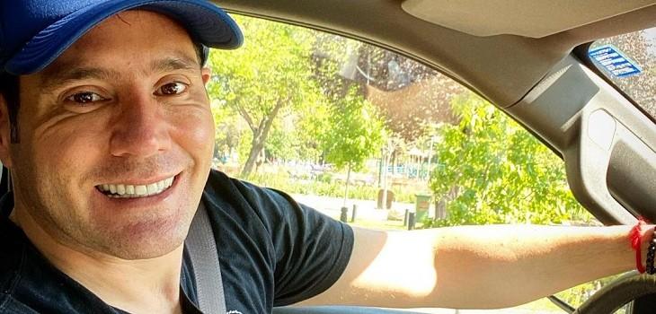 Francisco Saavedra pagará por un año arriendo de hogar