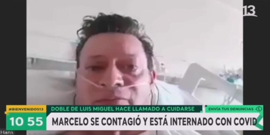 Hans Marcelo Mellado